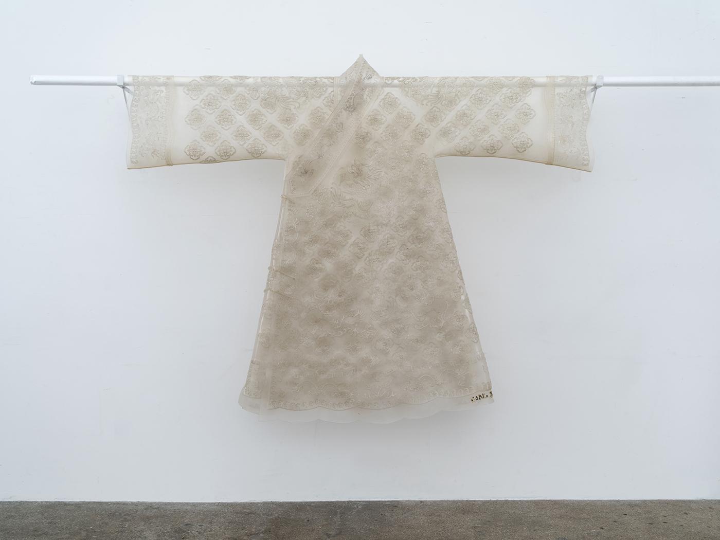 Wang Jin, A Chinese Dream, 2006. Photo by Catalina Ayubi Photography.
