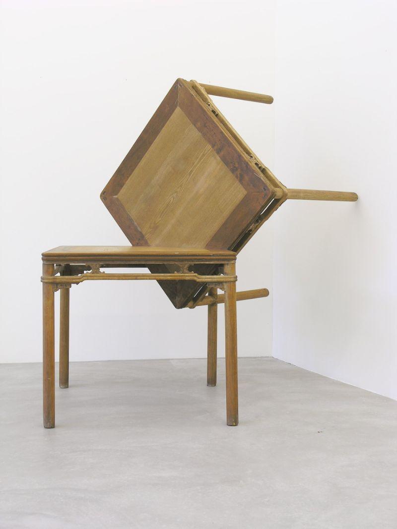 Installation photograph, Ai Weiwei