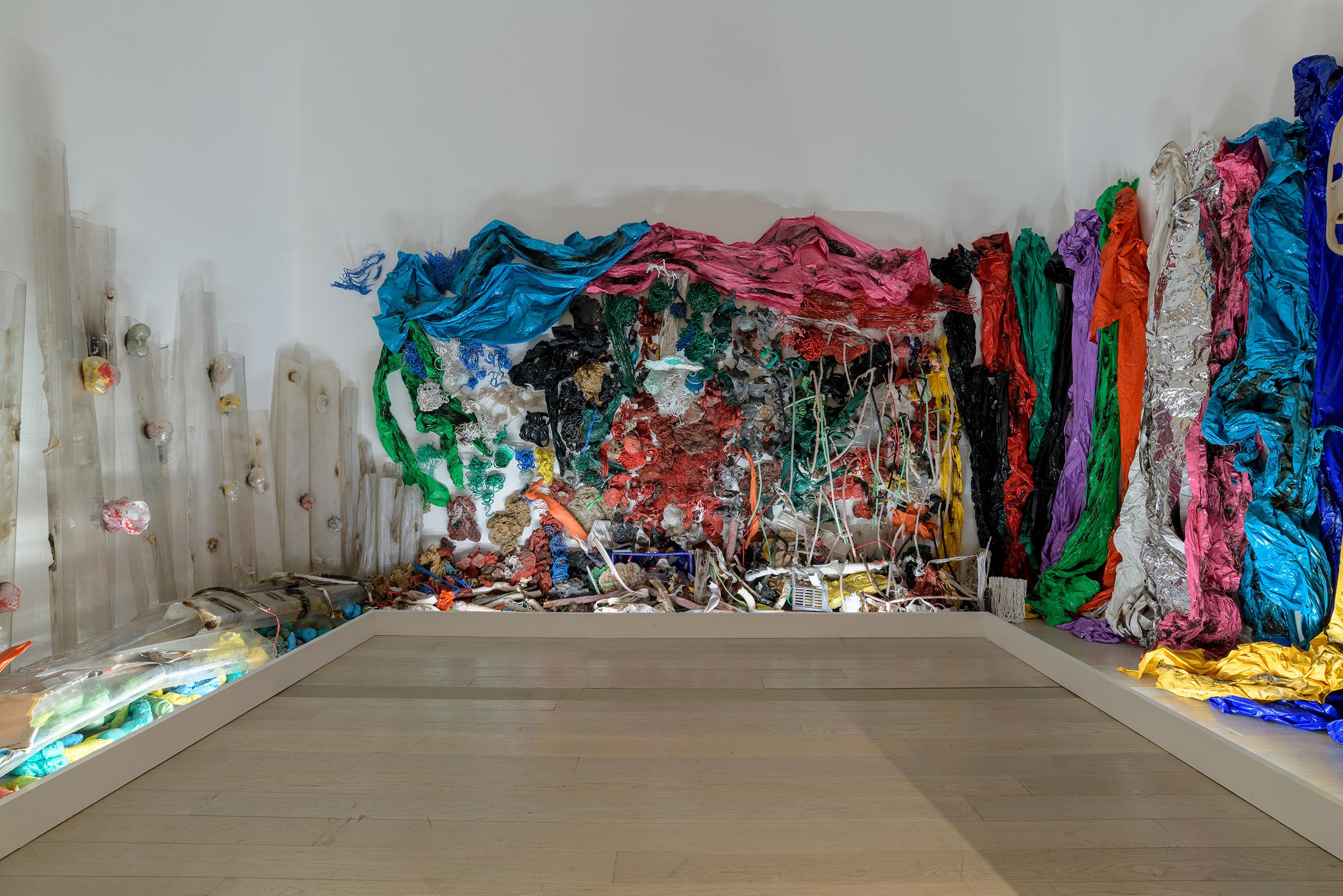 Gu Dexin, Untitled, 1989