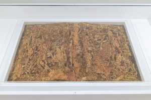 Xu Bing, Tobacco Book, 2011. Photo courtesy of © Museum Associates/LACMA.