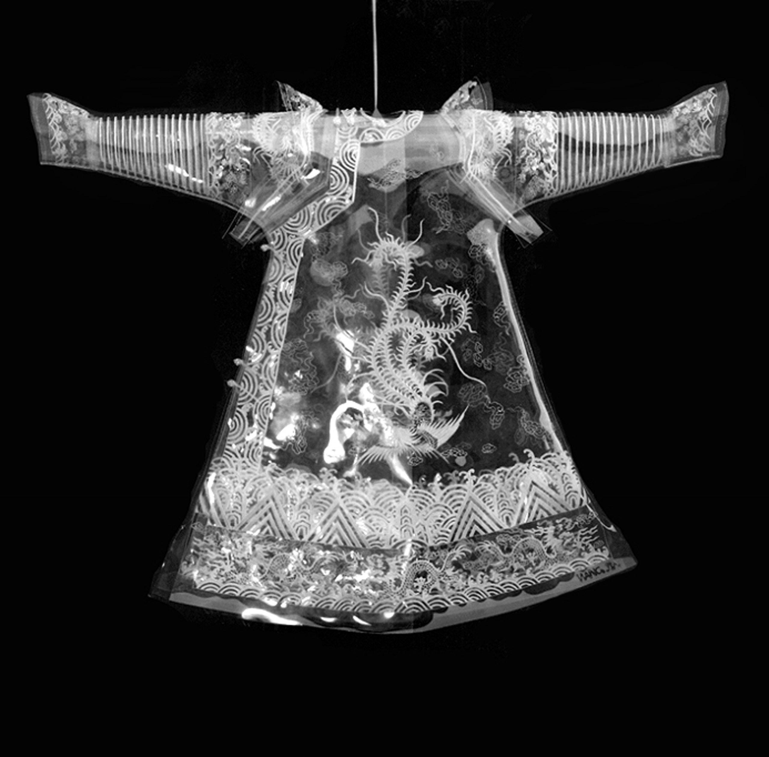 Wang Jin, Chinese Dream, 2006. Photo courtesy of Friedman Benda.