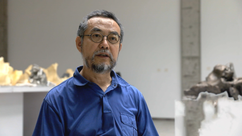 An interview with Sui Jianguo