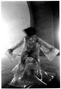 Wang Jin, Dream of China No. 2, 1998. Photo courtesy of Pékin Fine Arts.